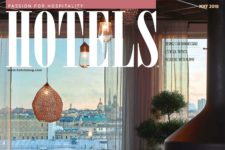 HOTELS Magazine: <br>The Curveball: Next How Hotels Can 'Future-Proof' Against As-Yet-Unknown Technology