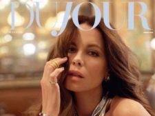 DuJour Magazine:<br> Man Of The House