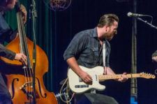 Live Music: Sean Carscadden