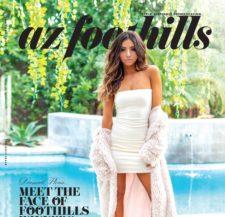 Arizona Foothills Magazine:<br/>Stays