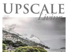 Upscale Living Magazine:<br/>What's New