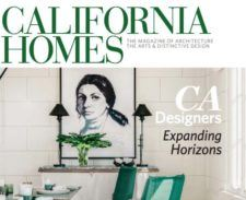 California Homes:<br/>Growing Up