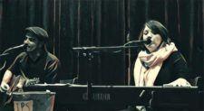 Live Music: Dawn & Tony