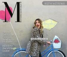 M Magazine:<br/>A Fabulous Fall Getaway