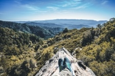 Weekend Sherpa Adventure Guide: Winter Hiking & Biking In Sonoma