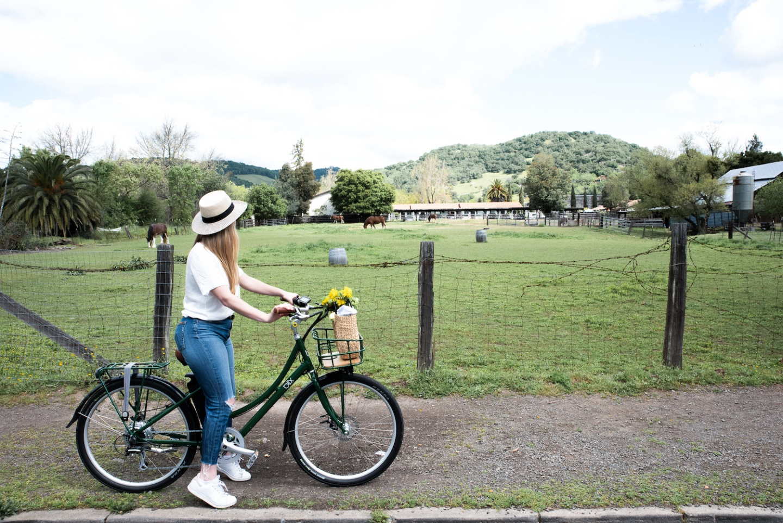 Blix Bike Sonoma