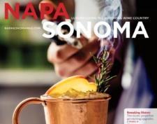 Napa Sonoma Magazine:<br/>MacArthur Place Redux