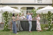 MacArthur Place Wedding Checklist