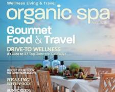 Organic Spa:<br/>Drive-to Wellness: Top Domestic Getaways