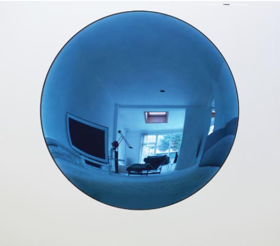 B&S Glass_Convex Mirror