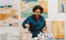 Open Studio with Sara Marlowe Hall – Canceled