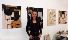 Open Studio<br>with Fanny Allié